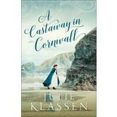 Castaway in Cornwall, by Julie Klassen, Paperback
