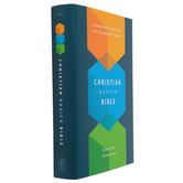 NLT Christian Basics Bible, Multiple Styles Available