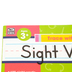 Thinking Kids, Trace With Me Sight Words Activity Book, Paperback, Grades PreK-2