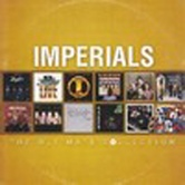 The Ultimate Collection, by The Imperials, CD