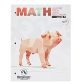 Math Lessons for a Living Education Level 1, Grade 1