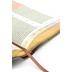 NIV Rainbow Study Bible, Imitation Leather, Brown