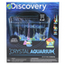 Horizon Group, Discovery Crystal Aquarium Activity Kit, 9 Pieces, 10.5 x 10 x 12.4 inches, Ages 12 and Older