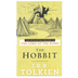 The Hobbit, by J.R.R. Tolkien, Paperback, 320 Pages, Grades 7 and up