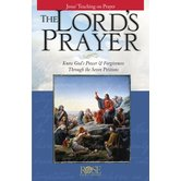 The Lord's Prayer Pamphlet, by Rose Publishing