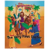 The Beginner's Bible: The Very First Easter, by Zondervan, Paperback