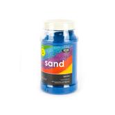 Tree House Studio, Bottled Sand, Dark Blue 1 1/2 lbs.