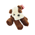 Aurora, Mini Flopsies, Sempre Fi the Bulldog Stuffed Animal, Ages 3 and Older, 8 inches