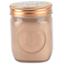 Winfield Home Decor, French Toast Jar Candle, Tan, 10 1/2 Ounces