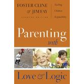 Parenting with Love & Logic
