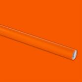 Renewing Minds, Bulletin Board Paper Roll, Orange, 48 Inch x 12 Foot Roll, 1 Each