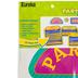 Eureka, Parts of Speech Bulletin Board Set, 22 Pieces