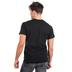NOTW, 2 Corinthians 5:7 Live By Faith Short Sleeved T-Shirt, Black