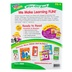 TREND, Ready to Read Wipe-Off Book, 27 Pages, Grades PreK-K