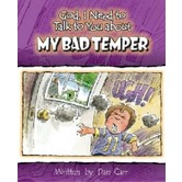God, I Need to Talk to You about My Bad Temper, by Dan Carr, Paperback
