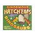 GeoCentral, Ginormous Hatch'ems Dinosaur Egg, Ages 6 and Older