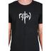 NOTW, Classic Logo, Short Sleeve T-Shirt, Black, Small