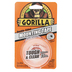 Gorilla Glue, Double-Sided Mounting Tape, Clear, 1 x 60 inches