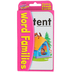 TREND enterprises, Inc., Word Families Pocket Flash Cards, 56 Cards, 3 1/8 x 5 1/4 inches, Ages 6-9