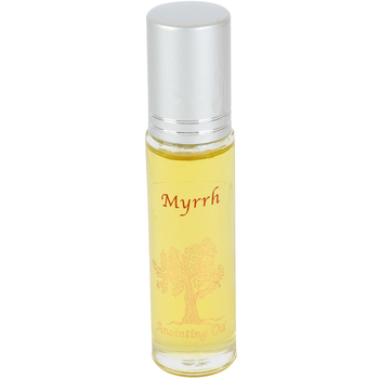 Holy Land Gifts, Myrrh Anointing Oil, 0.35 ounces