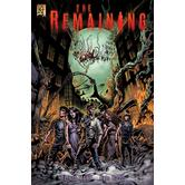 The Remaining, by Casey La Scala and Kyle Hotz, Comicbook