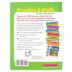 Scholastic, Reading and Math Jumbo Activity Workbook, 320 Pages, Grade K