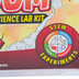 Playz, Kaboom Explosive Combustion Science Lab Kit, 25 Experiments, Ages 8 and older