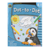 Ready-Set-Learn Activity Book: Dot-to-Dot, 64 Pages, Grades K-1
