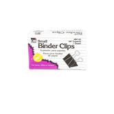 Charles Leonard, Binder Clips, Small, Set of 12