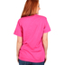 Red Letter 9, Blessed Mom, Women's Short Sleeve T-Shirt, Hot Pink