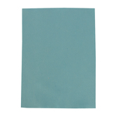 Heather Blue Felt Rectangle, 9 x 12 Inches, 1 Piece