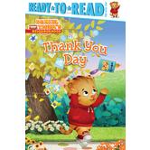 Thank You Day, Daniel Tiger's Neighborhood, Pre-Level 1 Reader, by Farrah McDoogle & Gord Garwood
