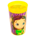 He Loves Me, Daniel Cup, Polypropylene, 4 1/4 inches