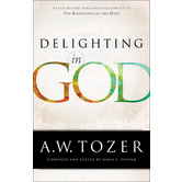 Delighting in God, by A. W. Tozer and James L. Snyder
