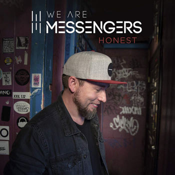 Honest EP, by We Are Messengers, CD