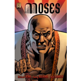 Moses, by Michael Pearl, Danny Bulanadi, and Clint Cearley, Comicbook