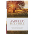 AMP Amplified Thinline Bible, Hardcover