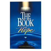 NLT The Book of Hope, Paperback