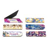 Salt & Light, His Love Magnetic Bookmarks, 6 Bookmarks