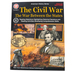 Carson-Dellosa, The Civil War Activity Workbook, Paperback, 96 Pages, Grade 5-12