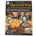 Carson-Dellosa, The Civil War Activity Workbook, Paperback, 96 Pages, Grade 5-12