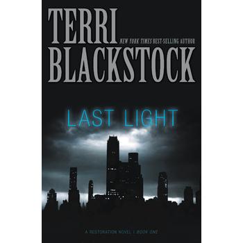 Last Light, Restoration Series Book 1
