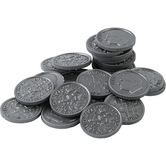 Play Money: Dimes