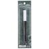Chalk Marker, Bullet Tip, 2 mm, White, 1 Each