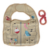 Fred & Friends, Chill Baby, Fisherman Dressed To Spill Set, 2 Pieces