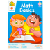 School Zone, Math Basics 6 Deluxe Edition Workbook, Paperback, 64 Pages, Grade 6