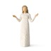 Willow Tree, Everyday Blessings Figurine, by Susan Lordi, Resin, 6 1/2 inches