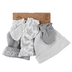 Baby Essentials, Infant Hat and Mitten Set, Assortment, 0 to 6 Months, 6 Pieces