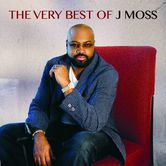 The Very Best of J Moss, by J Moss, CD