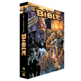 The Kingstone Bible, Volume 2, by Art A. Ayris
